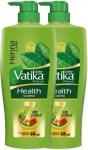 Best Offer on Dabur Vatika Health Shampoo, 1L