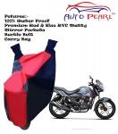 100% Water Proof PVC Bike Body Cover