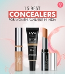 Top 15 Makeup Effective Concealer for All Skin Complexion