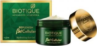 Top Offer on BIOTIQUE Bio Hydrating Eye Gel, 15g