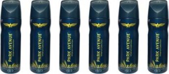 Top Offer on PARK AVENUE GOOD MORNING Deodorant (Pack of 6)
