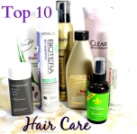 Best 10 Hair Care Products on Mamaearth