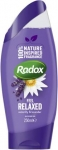 Top Offer on Radox Feel Relaxed Shower Gel (250 ml)
