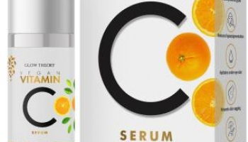 Lowest Offer on GLOW THEORY Vitamin C Facial Serum Upto 90% Off