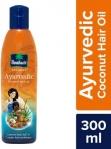 Best offer on Parachute Advansed Ayurvedic Hair Oil (300ml)