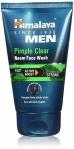 Latest Offer on Himalaya Men Neem Face Wash – 100ml, 50% Off
