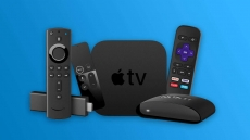 Best Selling Branded TV Streaming Devices