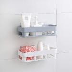 OBIXO Bathroom Shelf (2) in Lowest Price upto 90% Off