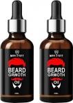 Top Offer on Beard Growth Oil, 2 Pcs – 70% Off Deal