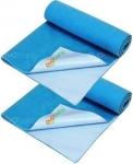 OYO Waterproof Baby Bed Protector – Pack of 2