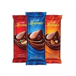 Best Offer on LuvIt Luscious Chocolate Bar – Pack of 9