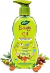 Best Offer on Dabur Baby Oil, 500ml Up to 60% Off