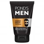 Lowest Offer POND'S Men's Face Wash, 100g