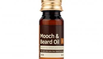 Ustraa Loot : Beard Oil, 35ml and Anti Dandruff Shampoo, 200ml