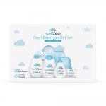 Best Offer on Baby Dove Day 1 Essentials Gift Set (Combo Pack)