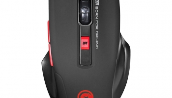 Top Offer on Marvo Gaming Mouse Upto 60% off Deal