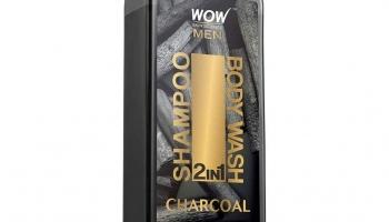 Best Offer in WOW Skin Science 2-In-1 Shampoo + Body Wash, 60% Off