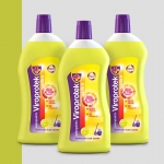 Asian Paints Disinfectant Floor Cleaner – 500ml (Pack of 3) Loot Deal