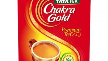 Best Offer on Tata Chakra Gold Premium Tea, 500g