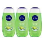 Latest Offer on Nivea Lemon Shower Gel (Pack of 3) – 50% off