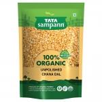 Tata Sampann Chana Dal, 1kg 60% Off in Loot price