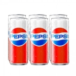 Best offer on Pepsi Can, 6 X 250 ml