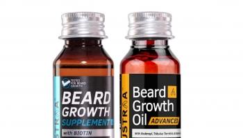 Ustraa Beard Growth Booster