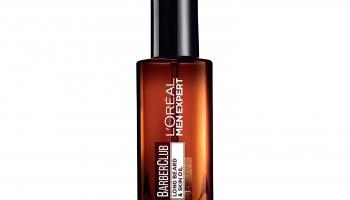 Lowest Offer on L'Oreal Paris Beard & Skin Oil, 30ml – 60% Off