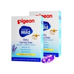 Pigeon Baby Soap 75 gm – Pack of 2, Lowest Deal