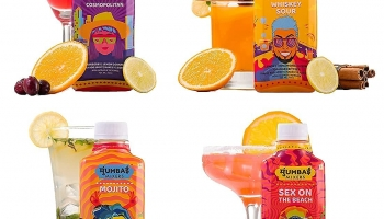 Best Offer on All Natural Cocktail Mix (Pack of 4) – 50% Off