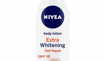 Latest Offer on NIVEA Body Lotion, 200ml – 50% Off