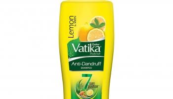 Lowest Offer on Dabur Vatika Anti Dandruff Shampoo – 55% Off
