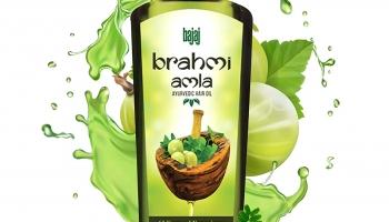 Latest offer on Bajaj Brahmi Amla Hair Oil, 400ml