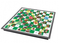 Best offer on Magnetic Travel Chess Set Upto 70% Off