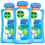 Lowest Offer on Dettol Body Wash (Buy 2 Get 1)
