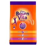 Lowest Offer on Bournvita Health Chocolate Drink – 750g