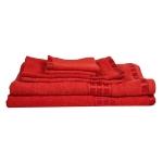 Best Offer Cotton Towel (Set of 6) Upto 60% Off Deal