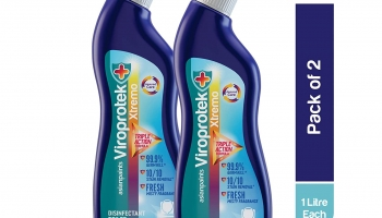 Latest Offer on Asian Paints Disinfectant Toilet Cleaner – 1L (Pack of 2)