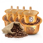 Latest Offer on Instant Filter Coffee Decoction 30 Cups (150ml x 4)