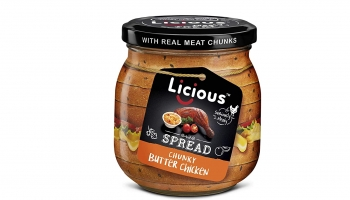 Latest Licious Loot : Chunky Butter Chicken Spread, 200gm