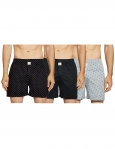 Latest offer on HammerSmith Men Casual Shorts Upto 55% Off