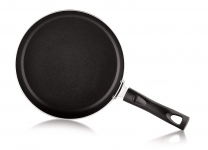Top Offer on Perfect Non-Stick Fry Pan wih lid 50% Off