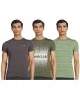 Lowest Offer on Integriti Men's Slim T-Shirt – 80% Off Deal