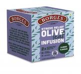 Stress Relief Olive Leaf Infusion, 10 Bag Upto 70% Off