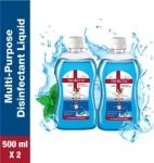 Best Deal on Tri-Activ Disinfectant Liquid, 1000ml