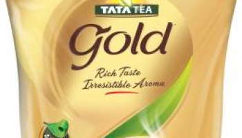 Lowest Offer on Tata Gold Tea Pouch  (750 g)