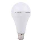 9W foxsun Inverter Rechargeable Base LED Bulb