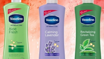 Top 10 Vaseline Products for all Skin Type