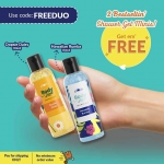 Freebies : Get Free Shower Gel Minis Duo