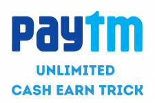 Tricks to Get Upto Rs. 500 Free Paytm Cash For Unlimited Time